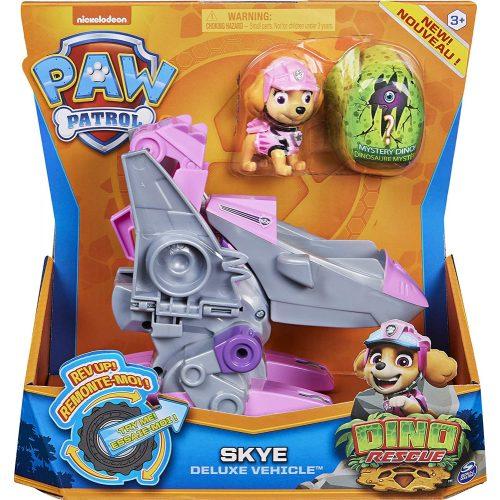 Spin Master Mancs őrjárat Dino Rescue – Skye