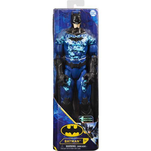 Spin Master DC Batman: Batman akciófigura kék ruhában – 30 cm