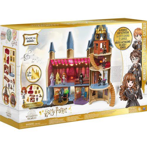 Spin Master Harry Potter Roxfort kastély játékkészlet