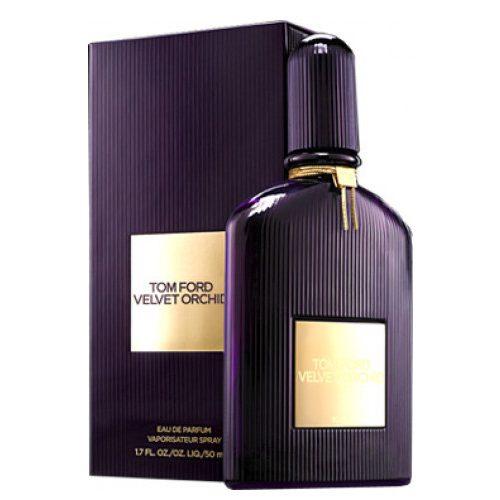 Tom Ford Velvet Orchid Eau De Parfum Hölgyeknek 30 ml