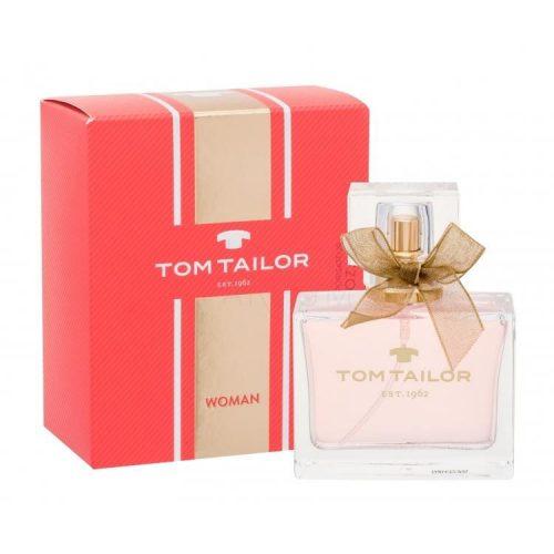 Tom Tailor Urban Life Woman Eau De Toilette Hölgyeknek 50 ml